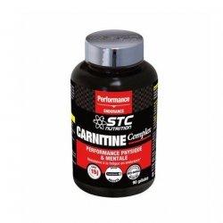 STC Nutrition Carnitine Complex Contrôle Poids 90 Gélules