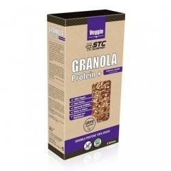 STC Nutrition Veggie Granola Protein+ 425g