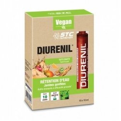 STC Nutrition Vegan Diurenil 10 x 10ml