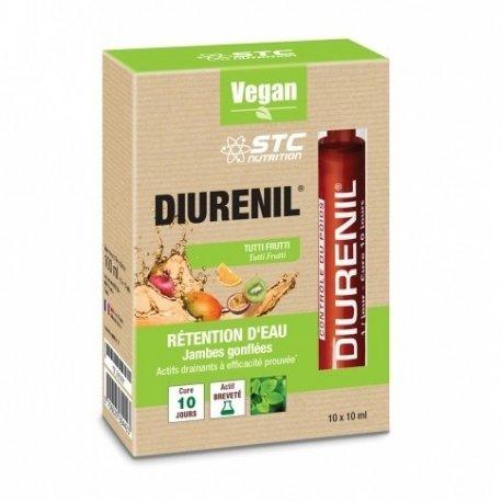 STC Nutrition Vegan Diurenil 10 x 10ml