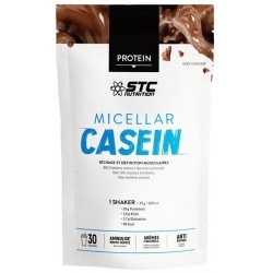 STC Nutrition Protein Micellar Casein Chocolat 750g