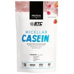 STC Nutrition Protein Micellar Casein Fruits Rouges 750g