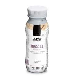 STC Nutrition Protein Muscle Protein Vanille 250ml