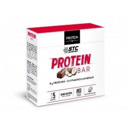 STC Nutrition Protein Bar Noix de Coco 5 barres