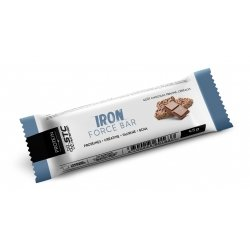 STC Nutrition Protein Iron Force Bar Chocolat 5 barres