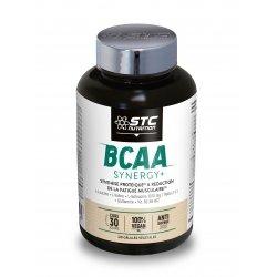 STC Nutrition Performance BCAA Synergy+ 120 Gélules