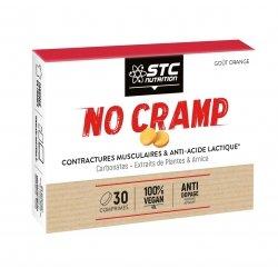 STC Nutrition No Cramp Orange 30 comprimés