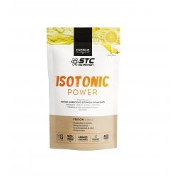 STC Nutrition Isotonic Power Citron 525g