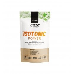 STC Nutrition Isotonic Power Menthe 525g