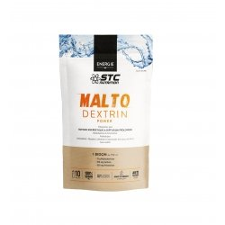STC Nutrition Maltodextrin Power 500g
