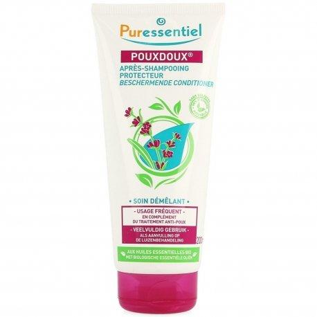 Puressentiel Poudoux antipoux après shampooing 200ml