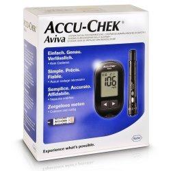 Accu chek aviva trajet soins 06988563016
