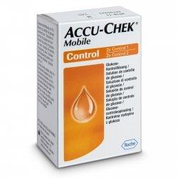 Accu-Chek® Mobile Solution de Contrôle