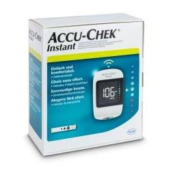 Accu-Chek® Instant Kit de Départ Lecteur de Glycémie 1 pièce