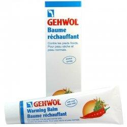 Gehwol: baume réchauffant 75ml
