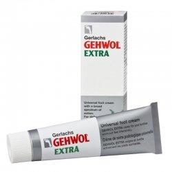 Gehwol: crème extra - crème podologique 75ml