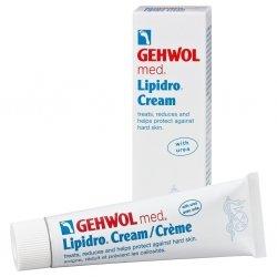 Gehwol med: lipidro crème 75ml