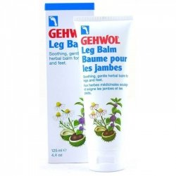 Gehwol: baume pour les jambes 125ml