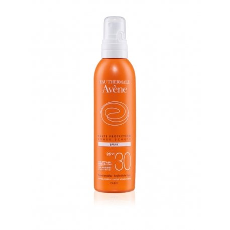 Avene Solaire Spray haute protection IP30 200ml