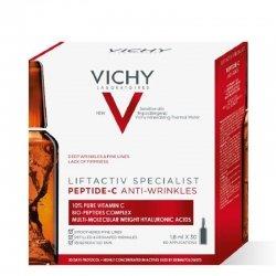 Vichy Liftactiv Specialist Peptide-C Anti-Rides 30 ampoules de 1.8ml