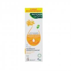 Phytosun Aroms Huile Végétale Amande Douce Bio 100ml