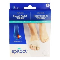 Epitact Protection Hallux Valgus Taille L 42/45