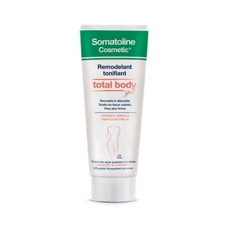 Somatoline Cosmétic Total Body 250ml