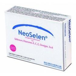 Neo Selen Antioxidant Immunité 30 gélules
