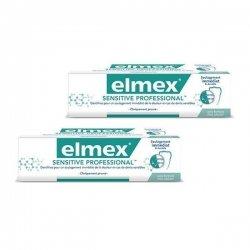 Elmex Sensitive Professional Soulagement Immédiat &Durable 2 x 75ml