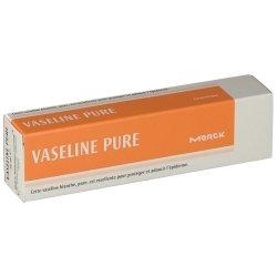 Merck Vaseline Pure 100ml