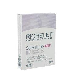 RICHELET Selenium - ACE Essentiel 30+ 90 comprimés
