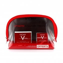 Vichy Liftactiv Trousse Collagen Specialist 50ml + Hyalu Masque 15ml OFFERT