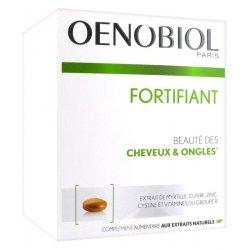 Oenobiol Capillaire Fortifiant Sublimateur Beauté des Cheveux et Ongles 180 Capsules
