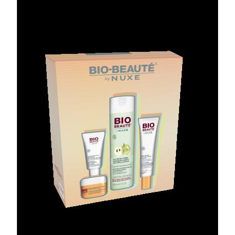 Bio-Beauté By Nuxe Coffret Mes Essentiels Beauté Detox et Anti-Pollution