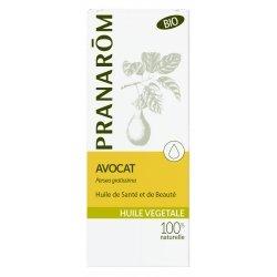 Pranarom Avocat huile 50ml