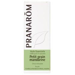 Pranarom Petit grain mandarine Huile Essentielle 5ml