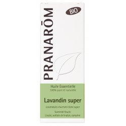 Pranarom Lavandin Super Bio Huile Essentielle 10ml