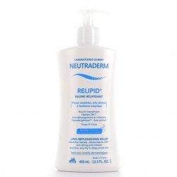 Neutraderm Relipid+ Baume Relipidant 400ml