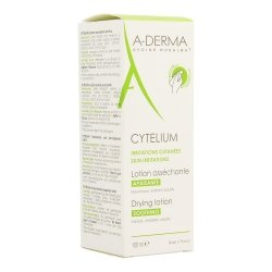 A-Derma Vytelium Lotion Asséchante 100ml