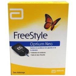 Abbott FreeStyle Optium Neo