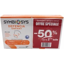 Symbiosys Duo Defencia Enfant 30sticks