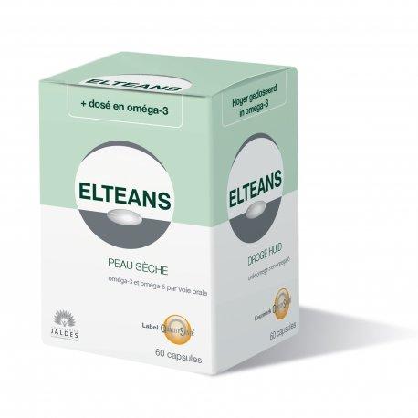 Laboratoire Jaldes Elteans 60 capsules