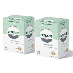 Laboratoire Jaldes Duo pack Elteans 2x60 capsules