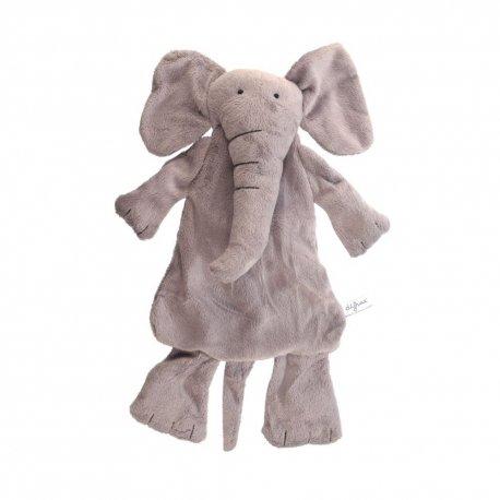 Difrax peluche soft grand elephant elliot 226