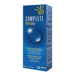 Abbott Complete Revitalens Solution Désinfectante 360ml