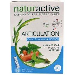 Naturactive Articulation 20 sticks