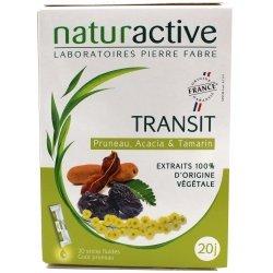 Naturactive Transit 20 sticks