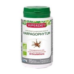 Superdiet Harpagophytum Bio Articulations 90 gélules