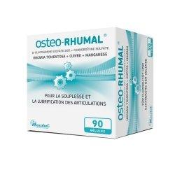Osteo-rhumal duo pack de gélules 180