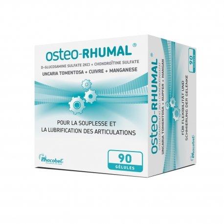 Osteo-Rhumal 90 gélules